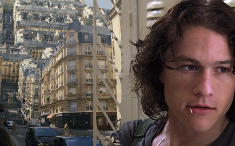 Nolan's 'Inception' and Ledger's Legacy: revisiting the dreamscape debates after 10 years.