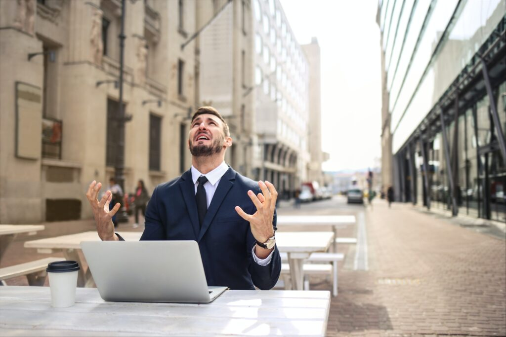 Local office insists everyone come back to sit at worse computers.