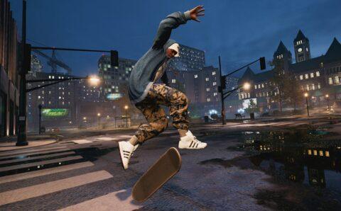 'Tony Hawk's 1+2': Zen and the Art of Virtual Skateboarding