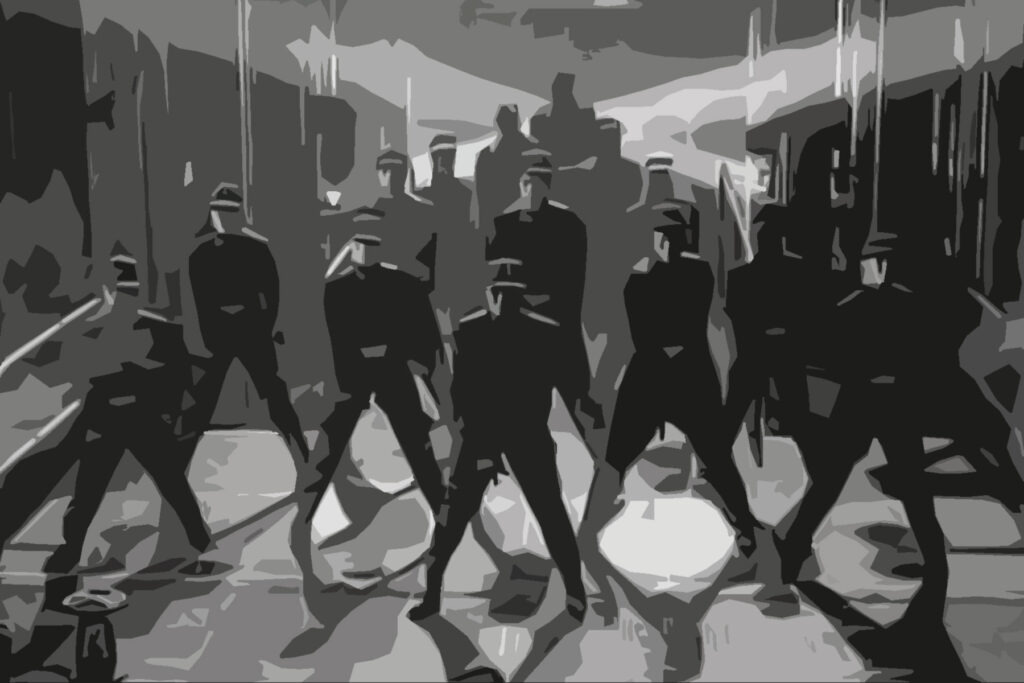 The story of Janet Jackson's 'Rhythm Nation 1814″ — the greatest feat in pop music history.