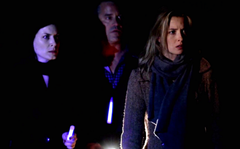 Dine-in tonight: 'Coherence' is a sci-fi horror delight streaming on Hulu and Prime.