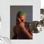 """Frank Ocean, giving credit where credit's due: """"the Melody Allusion"""""""
