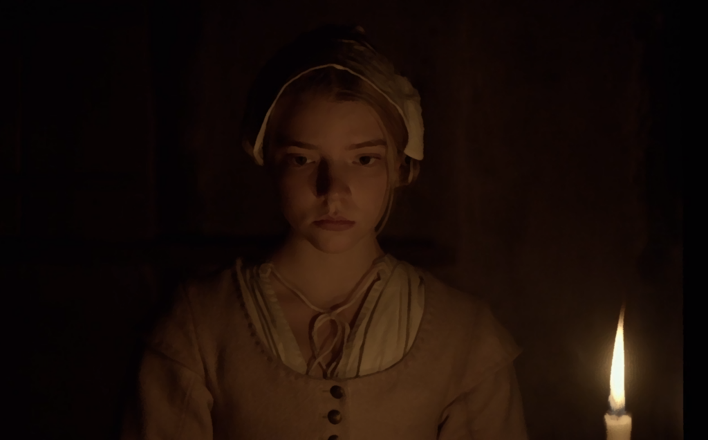 'The Witch' could stand to trim some fat off this sacrifice.
