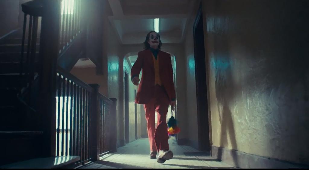 'Joker' is its best self on HBO Max.